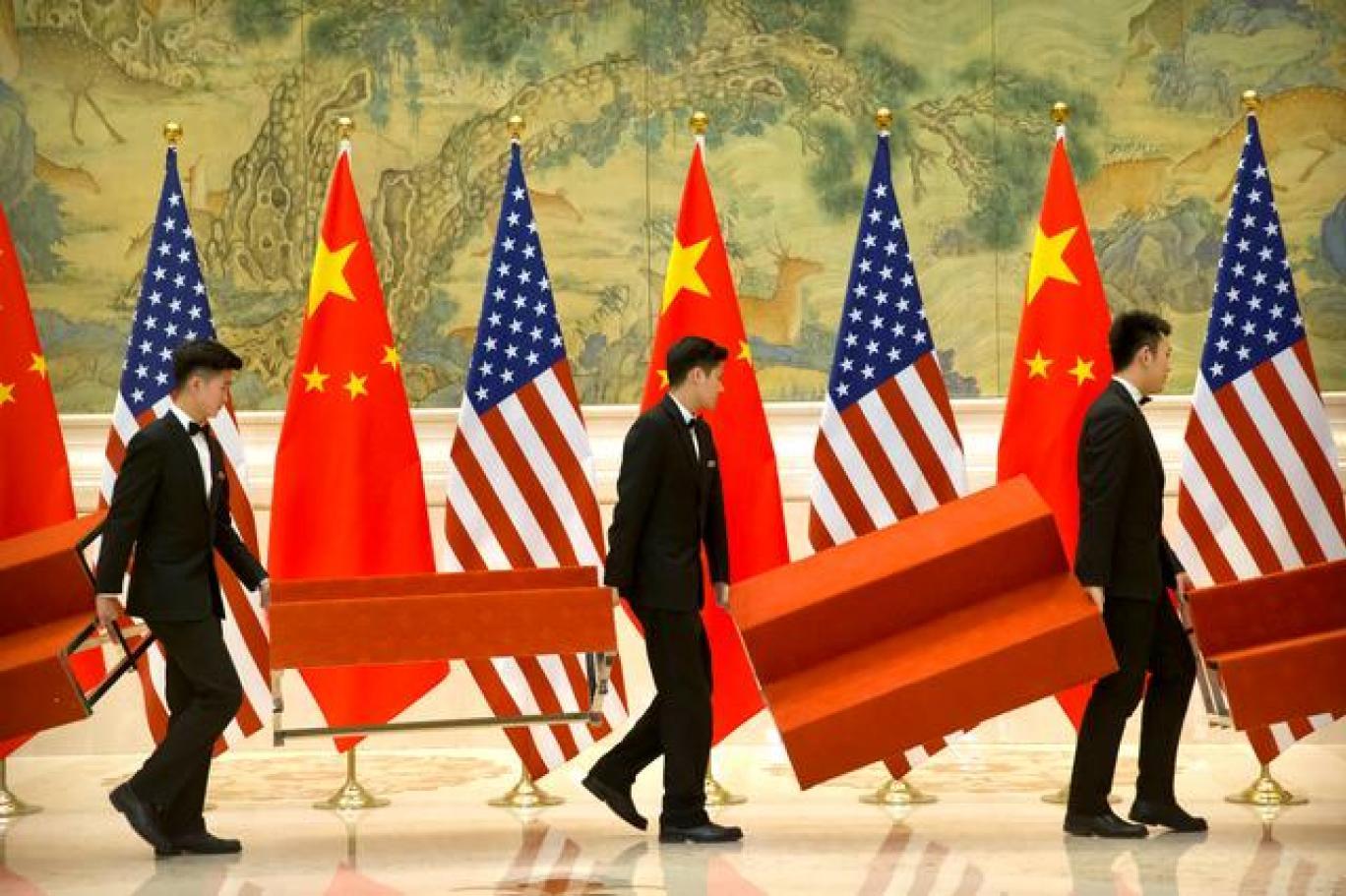 Çin'den ABD kararı! Pompeo dahil birçok kişiye yaptırım…
