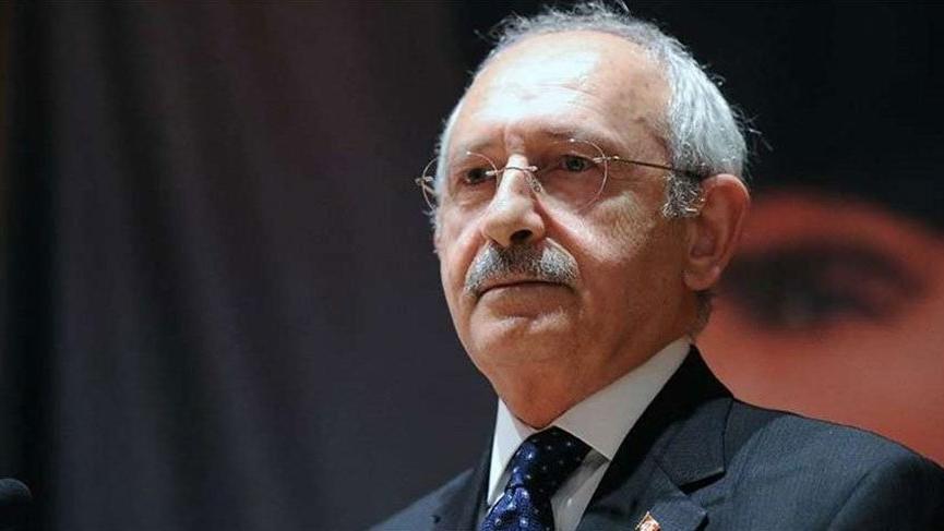 Kılıçdaroğlu: Çöpçülerin kralı değilim ama yoldaşıyım