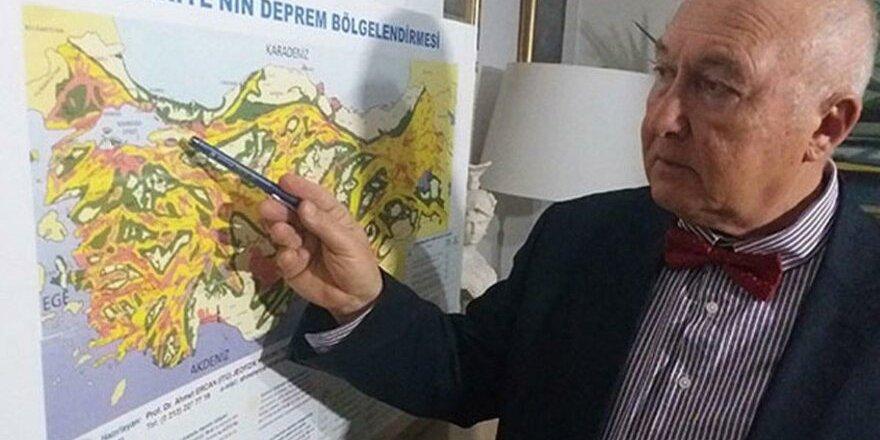 İzmir'deki Depremin Ardından Korkutan Uyarı