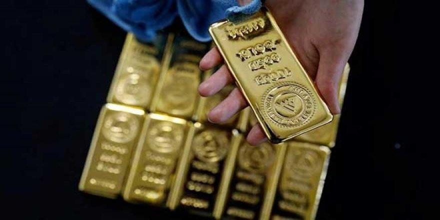 İngiltere, Venezuela'nın altınlarını gasp ediyor!
