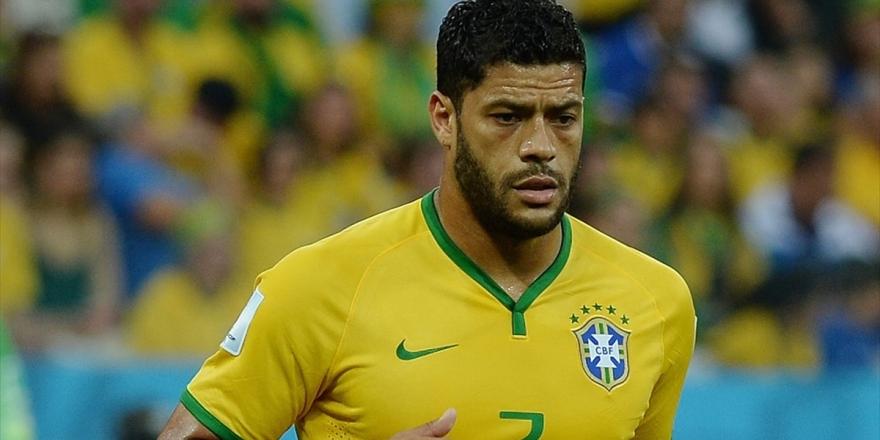 Beşiktaş Kulübü Asbaşkanı Kocadağ: Brezilyalı Oyuncu Hulk İle Temasa Geçtik