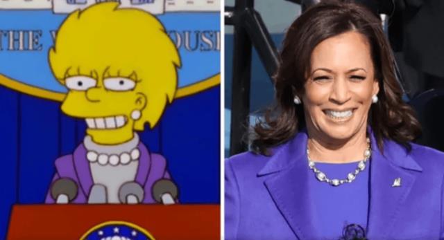 Simpsonlar yine gündemde!