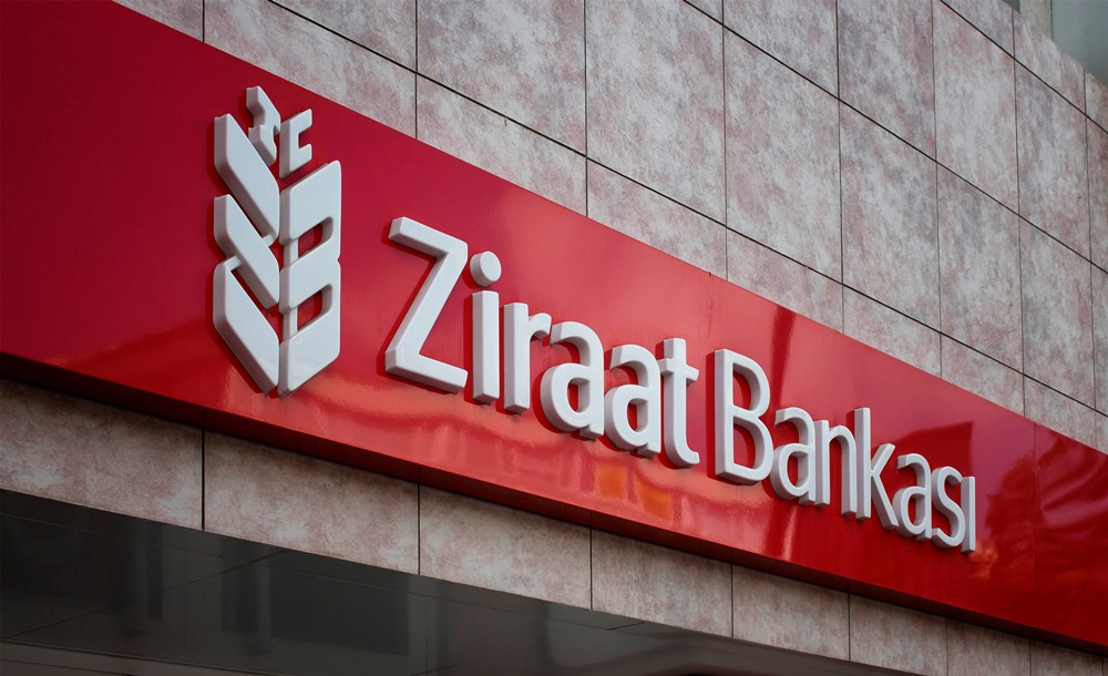 Ziraat Bankası'na 4 milyar dolarlık borçlanma izni