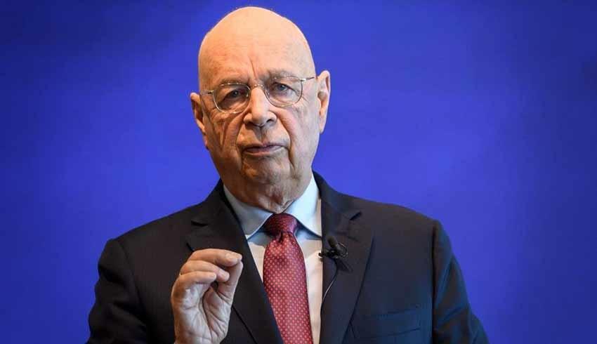 Dünya Ekonomik Forumu Kurucusu Klaus Schwab:MESS ile yaptığımız iş birliği, Dünya Ekonomik Forumu felsefesinin en mükemmel örneklerinden biri oldu