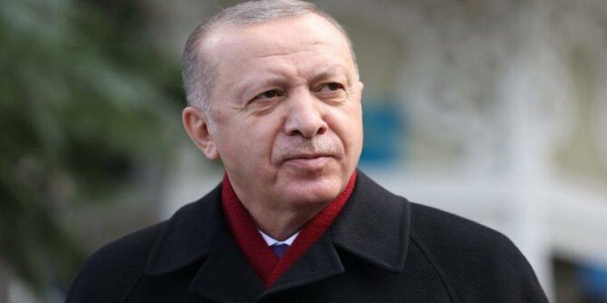 Erdoğan'dan lokanta ve kafeler için açıklama