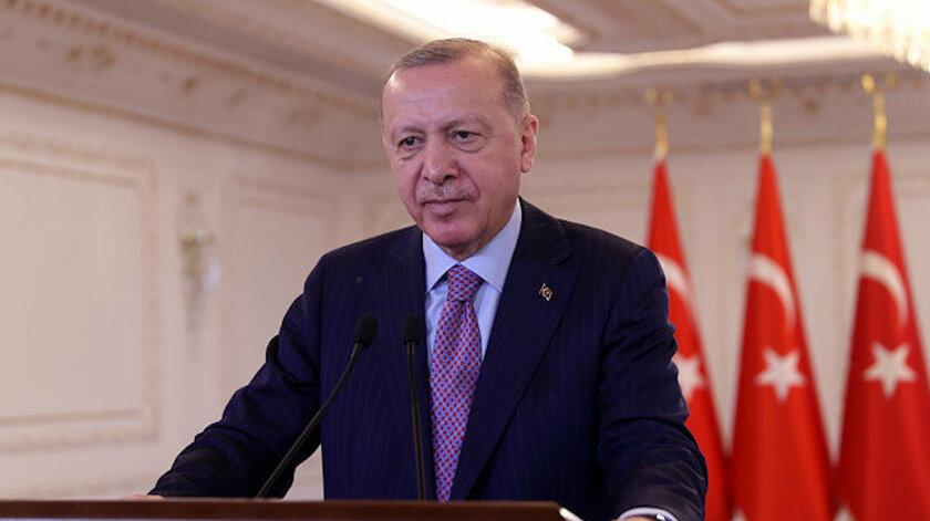 Erdoğan: Çin'den onay çıktı, hafta sonuna kadar 10 milyon doz aşı gelebilir