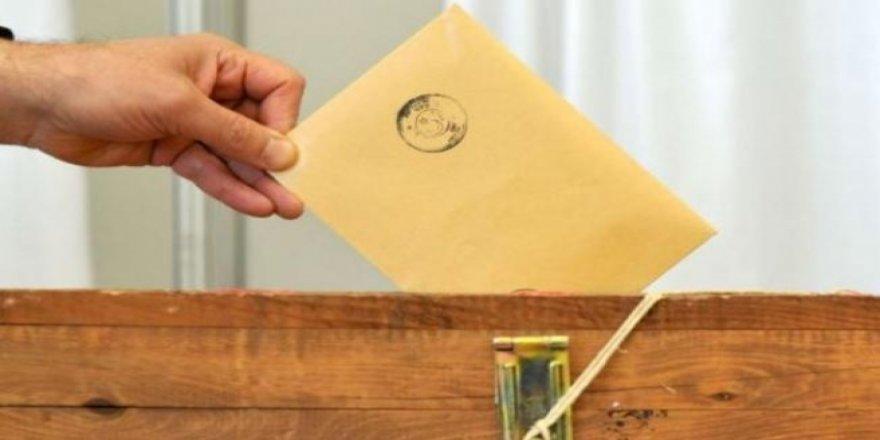 Oy pusulasında hangi parti kaçıncı sırada olacak