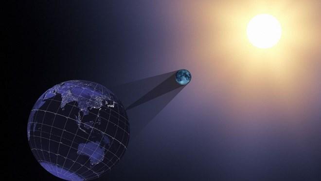 Araştırma: Dünyadan geriye yanmış, cansız bir kaya kalacak
