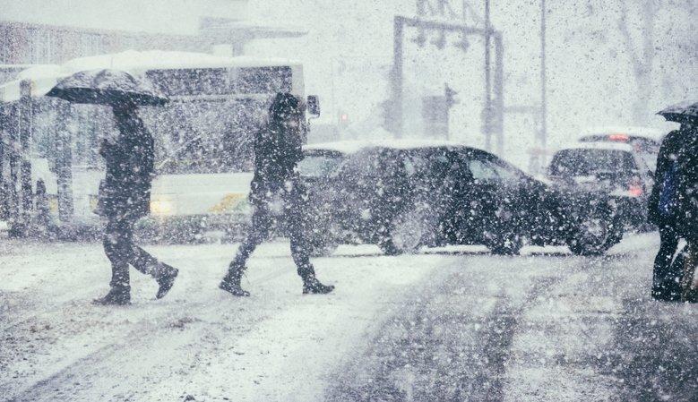 Yurdun büyük bölümüne son dakika kar yağışı uyarısı: Meteoroloji tarih verdi!