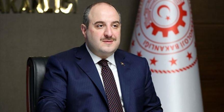 Kovid-19 Salgını Türkiye'de Sınai Mülkiyet Başvurularının Hızını Kesemedi