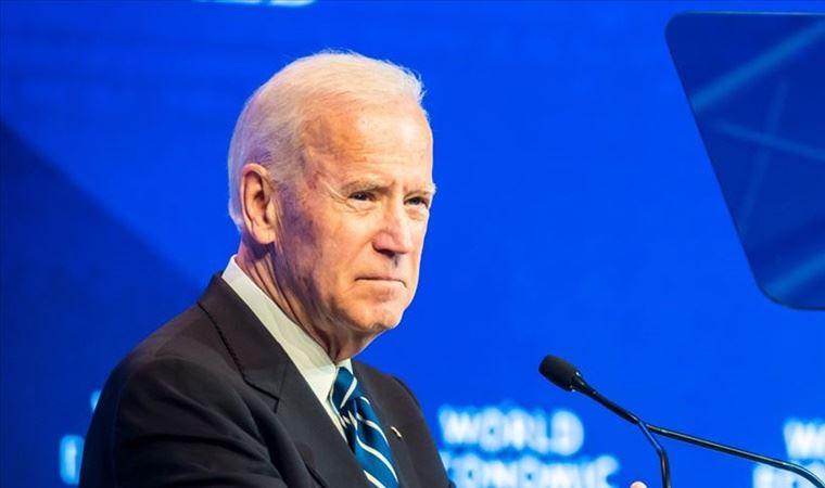 Biden'ın telefonda görüştüğü ilk yabancı ülke lideri kim oldu?
