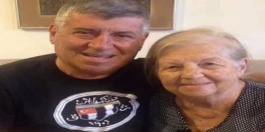 Yazarımız Erkan Sevinç'in acı günü