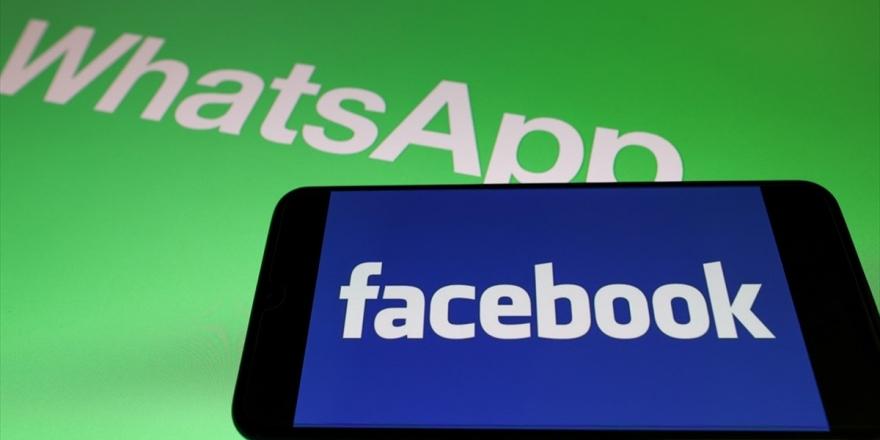 Ab'deki Veri Kuralları İhlali Nedeniyle Whatsapp'a Para Cezası Hazırlığı