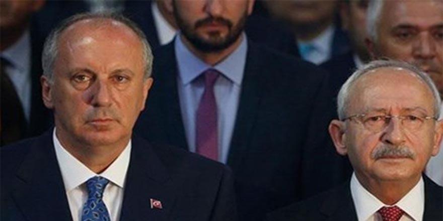 """Kılıçdaroğlu'ndan """"İnce' yanıt: Nezaketsizlik"""