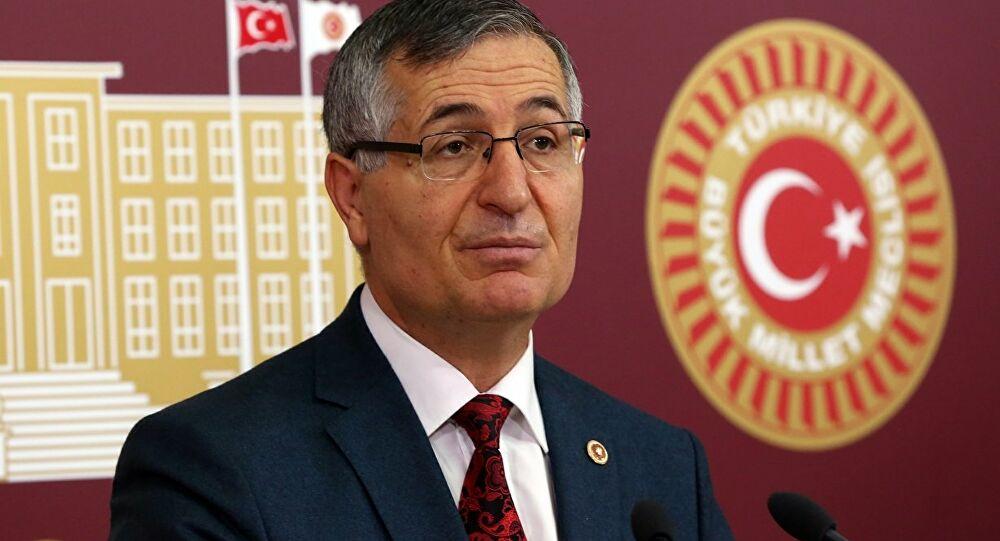 Eski MHP'li Yeniçeri'den çarpıcı açıklamalar: Tedbirimi alıp, silahla geziyorum