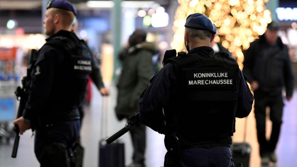 'Çinli El Chapo' Amsterdam'da yakalandı