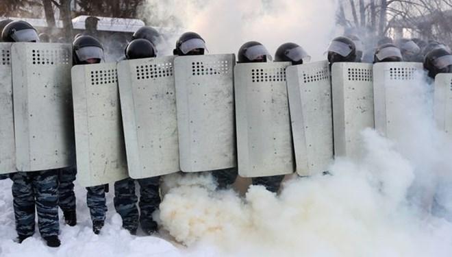 Biden-Rusya arasında ilk kriz...