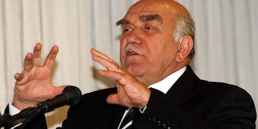 """İhlas Finans'ın kurucusu eski AK Parti'li bakan Sözcü'ye konuştu: """"Halktan toplanan paralar..."""""""