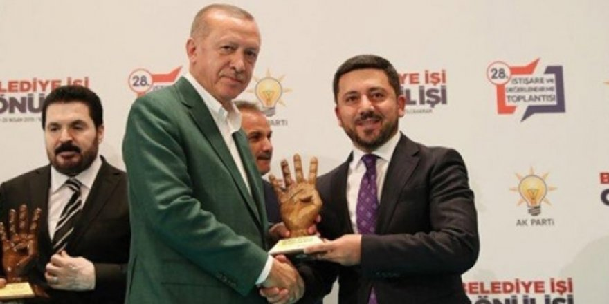 Nevşehir Belediye Başkanı Rasim Arı'dan Flaş Açıklama