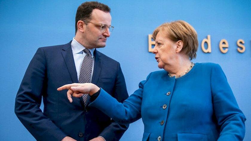 Almanya 200 bin doz antikor ilacı satın aldı
