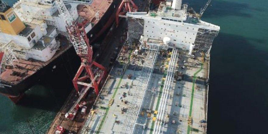 İstanbul Valiliği, Tuzla'daki Gemi Yangınının Acı Bilançosunu Açıkladı