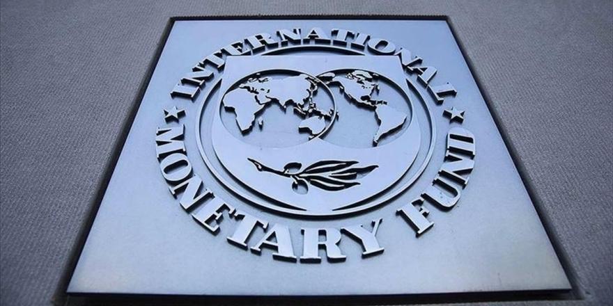 Imf'den Türkiye Ekonomisi İçin 2021'de Yüzde 6'lık Büyüme Beklentisi