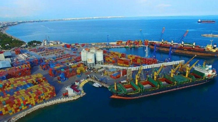 Antalya'daki Port Akdeniz, Katarlı şirkete 850 milyon liraya satıldı