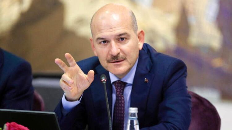 Soylu: Kılıçdaroğlu'nun dostlarına tavsiyem, tedaviye ikna edilmesidir