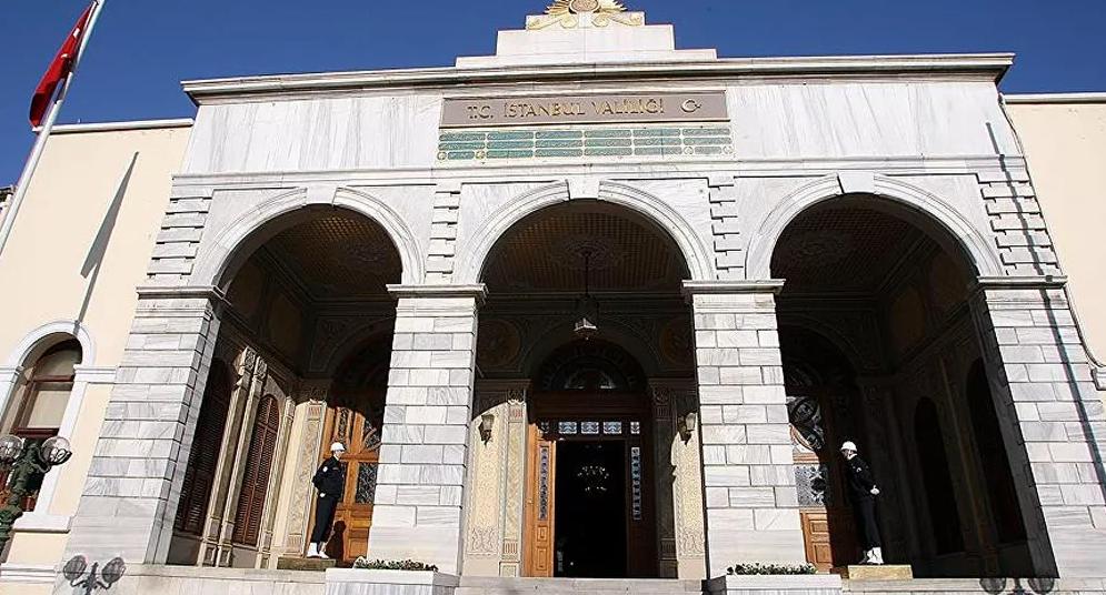 İstanbul Valiliği'nden 'Açık Kapı' açıklaması