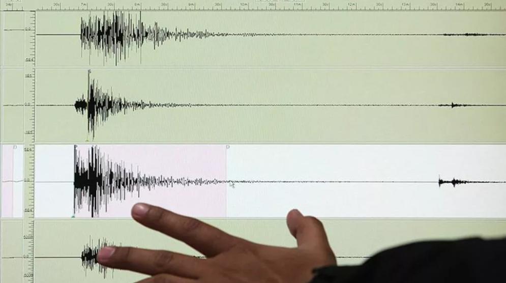 Diyarbakır, Mardin, Batman ve çevre illerden hissedildi! AFAD'dan deprem açıklaması