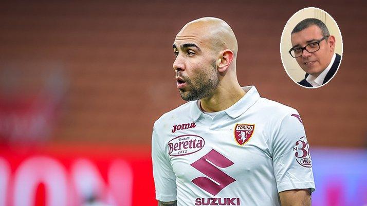 Galatasaray'ın istediği Zaza için: Kapıyı 12 milyon Euro'dan açar!