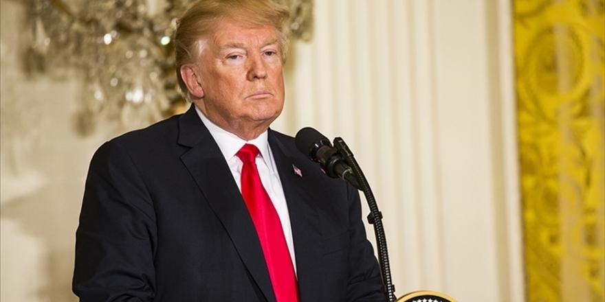 Abd'de Görevi Sona Eren Trump'ın Yargılanmasının Anayasal Olup Olmadığı Tartışılıyor