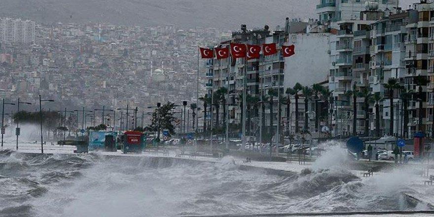 İzmir İçin Kritik Uyarı