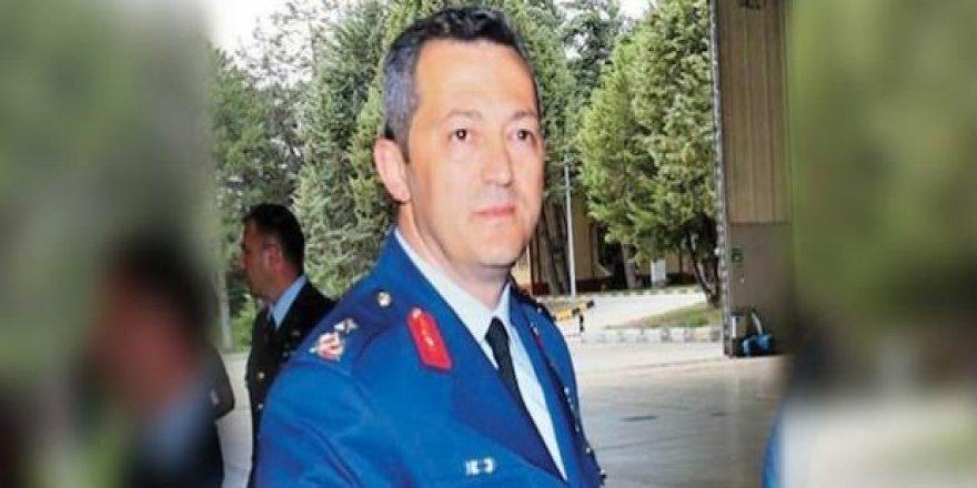 Tuğgeneral Özkan Edip Akgülay FETÖ'den tutuklandı