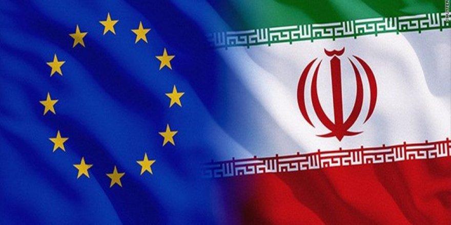 """İran'dan AB'ye """"nükleer anlaşma"""" uyarısı"""