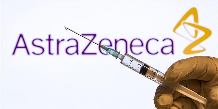 Astrazeneca'dan Ab'ye 'Aşılarda Hakkından Fazlasını Alıyorsun' İthamı