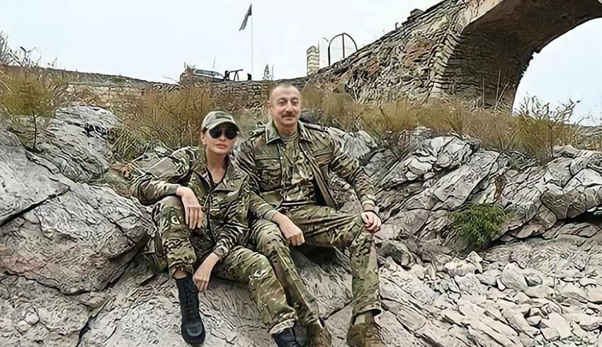 Karabağ'ın yolunu hangi Türk müteahhit yapacak?