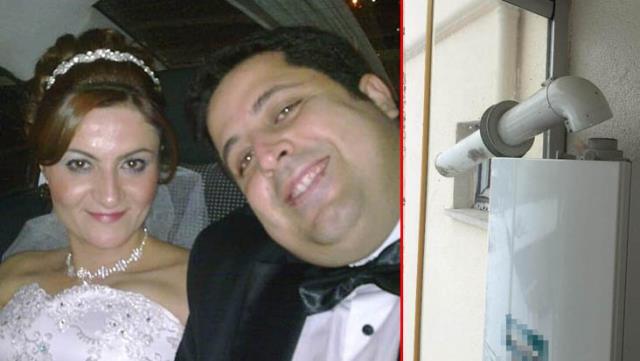 Polis memuru ve öğretmen eşinin ölümünde korkunç detay!