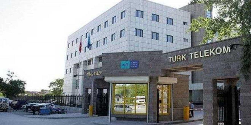 Bankalar el koymuştu! Türk Telekom 1.4 milyar lira zarar açıkladı