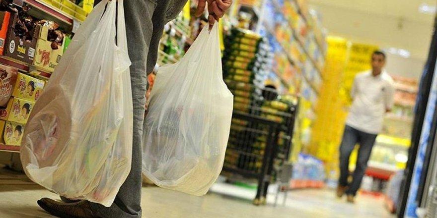 'Türkiye'nin yüzde 55'i bez çanta kullanmaya başladı'