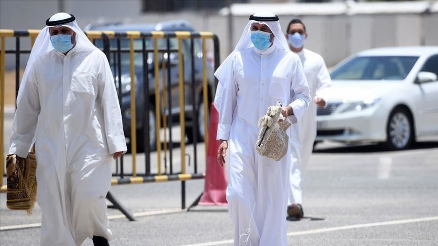 Suudi Arabistan, 20 ülkeden gelişleri askıya aldı
