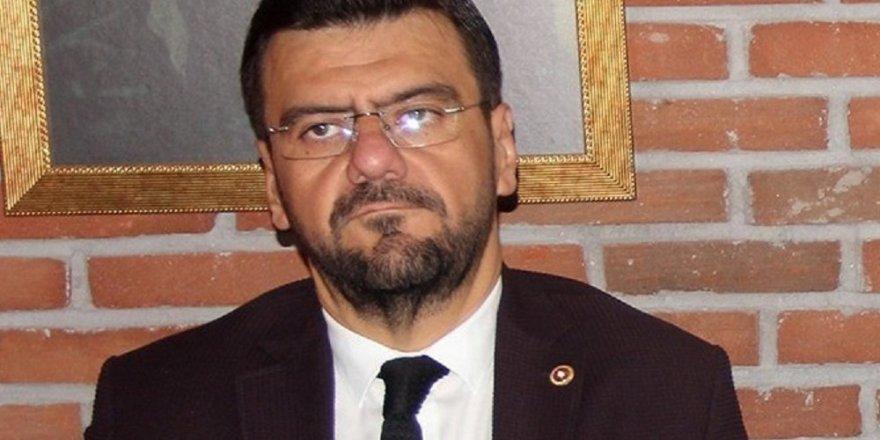 İYİ Parti'den istifa eden Akkal'dan HDP iddiası
