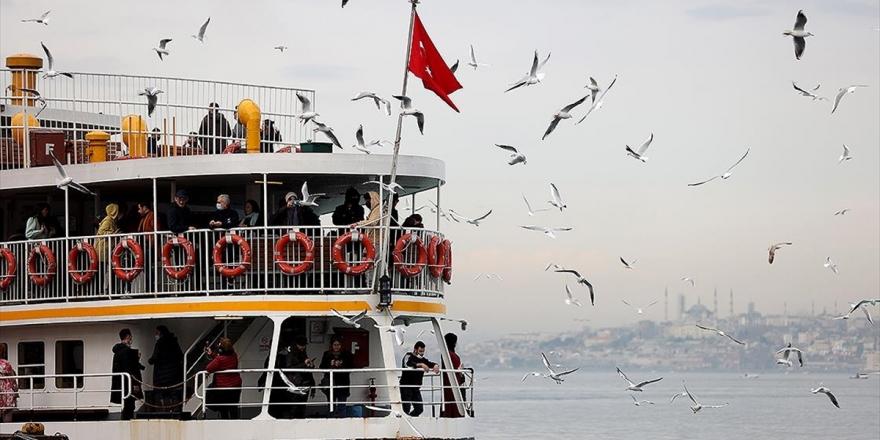 İstanbul Boğazı İçin Kritik Açıklama