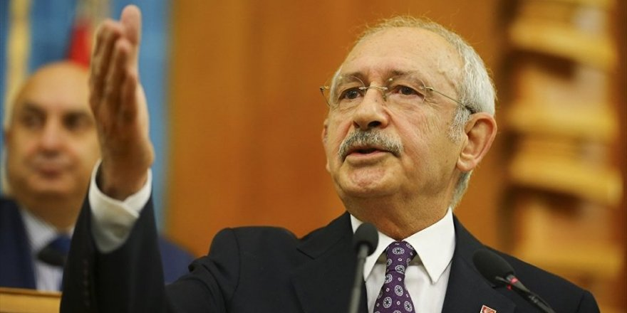 CHP MYK'dan çıkan adaylar: Beyoğlu'nda Alper Taş, Şişli'de Muammer Keskin