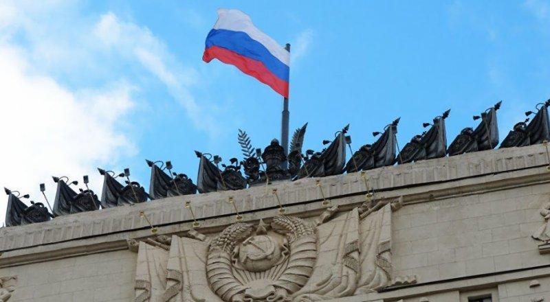 RUSYA: ''ABD YASAKLI FÜZELERİ ÜRETMEK İÇİN 2 YILDIR HAZIRLIK YAPIYORDU''