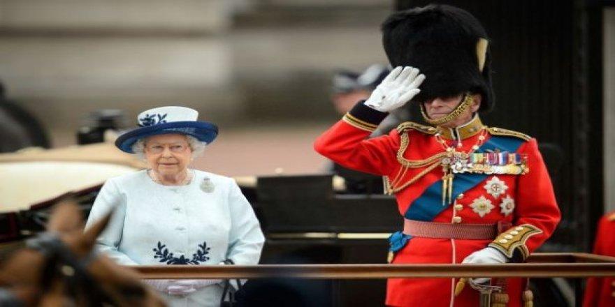 Brexit olmazsa Kraliçe'ye Londra'dan tahliye planı