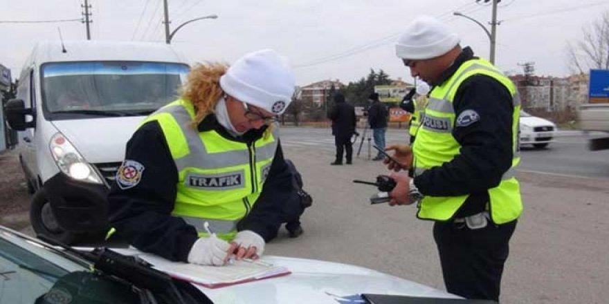 Trafikte cezaya dikkat! İtiraz edip ödemeyebilirsiniz