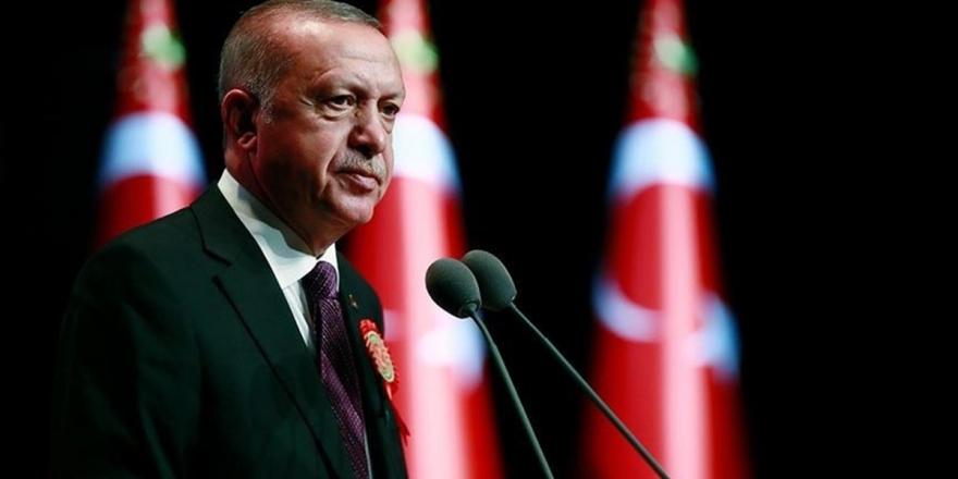 Erdoğan'dan 'Döviz' açıklaması: Önemli bölümü burada kullanıldı