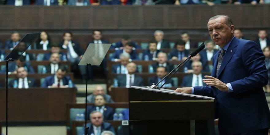 Cumhurbaşkanı Erdoğan'dan İş Bankası Açıklaması