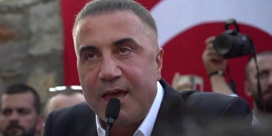 Sedat Peker hakkında Suç İşlemeye Tahrik ve Halkı Kin ve Düşmanlığa Tahrik Etme suçlarından soruşturma